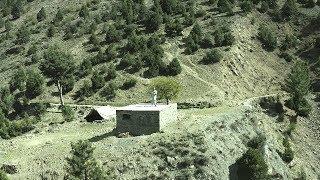 GHASHUMALING - THE UNEXPLORED VALLEY LOCATED AT NAGAR VALLEY - GILGIT BALTISTAN
