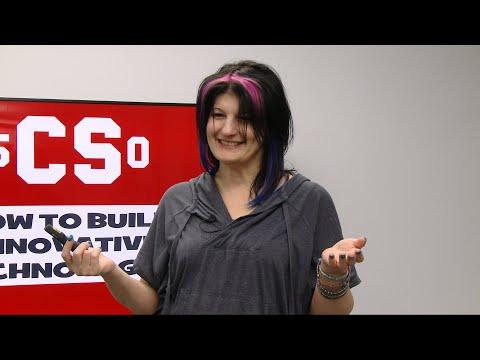Xxx Mp4 How To Build Innovative Technologies By Abby Fichtner 3gp Sex