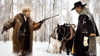 The Hateful Eight (2015) Official Trailer | HD