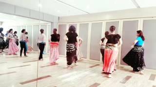 Choli ke Peeche choreography by Urja