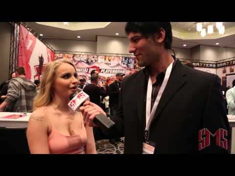 Xxx Mp4 Staci Carr Says Size Doesn T Matter AVN 2015 Interview 3gp Sex