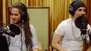 Shock Sessions presenta: Mi Balcón - Vicente García & Macaco
