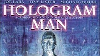 Hologram Man (1995) Joe Lara, Evan Lurie & Tom 'Tiny' Lister killcount re-do