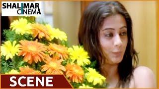 Priyamani Try to Feel Oil Massage  || Drona Movie || Nithin || Priyamani