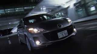 Mazda 3 All-New FaceLift 2013
