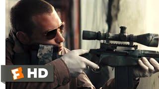 Jack Reacher (2012) - Sniper Shooting Scene (1/10)   Movieclips