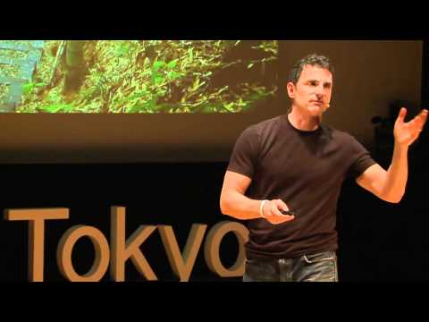 TEDxTokyo Garr Reynolds Lessons from the Bamboo English