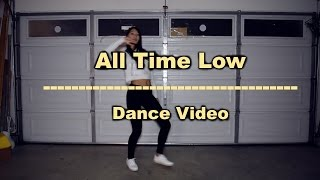 All Time Low | Hip Hop and Shuffling | Electric Styles | DoseOfKim