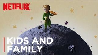 The Little Prince | Official Trailer [HD] | Netflix