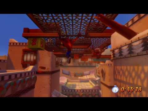 Xxx Mp4 Hang Em High 31 62 Crash Bandicoot N Sane Trilogy 3gp Sex