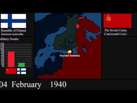 The Winter War: A Digital Retelling