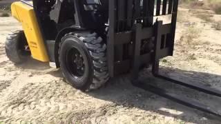 Masslift - Bomaq Forklift