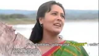 Opi Karim sings a Chakma Song   utton pege mege mege