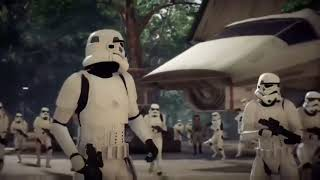 Star Wars Battlefront 2 All Galactic Conquest Cutscenes