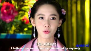 [Eng] 160327 Yoona - God of War Zhao Yun preview 5mins cut