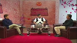 Mousam Gurung & Rajan Gurung @Jhankar Sangeet झन्कार संगीत सम्वाद by Subas Regmi Episode 32   