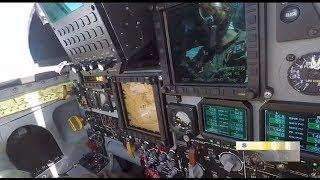 Iran made Kowsar 4th Generation Fighter Trainer jet flight test پرواز كوثر جنگنده آموزشي نسل چهارم