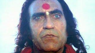 Amrish Puri As Khadra In Kondaveeti Donga