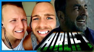AIRLIFT 2015 Universal Trailer - ENGLISH SUBTITLES   Trailer Reaction Video by RnJ