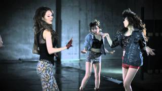Japan 1st Album GIRLS' GENERATION_BAD GIRL_MUSIC VIDEO