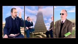 Babele il mistero delle parole 32 - osanna