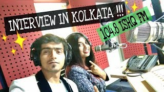 Interview in Kolkata !!!