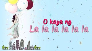 Donnalyn Bartolome - Saranggola [Official Lyric Video]