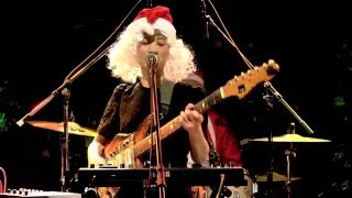 He Doesn't Have Christmas / team YeYe (one man show「Heretofore and Hereafter 「これまで と これから」)