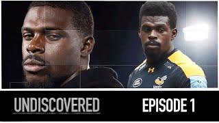 7 International Athletes Compete for 4 NFL Roster Spots    NFL Undiscovered