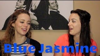 'Blue Jasmine' Review....2 Girls 1 Movie