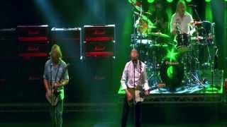 Status Quo - Down Down (Live @ Dublin) The Frantic Four's Final Fling