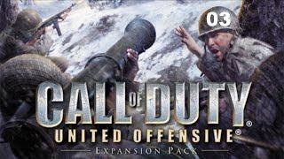 Call of Duty: United Offensive [ITA] Battaglie di Buldge Foy, Belgio - Parte 3