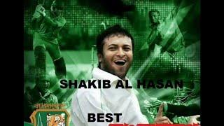 Shakib Al Hasan Best Wickets
