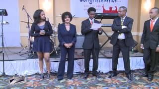 Feker Yehunie belay High School Graduations Party 2014