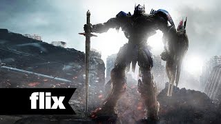 Transformers: The Last Knight - Meet The Autobots