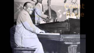 Count Basie 1958 - Moten Swing