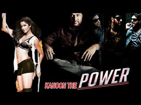 Kanoon The Power - Dubbed Hindi Movies 2016 Full Movie HD l Mamooty, Katrina Kaif