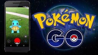 Pokemon Go Oyunu Hakkında Bilgiler