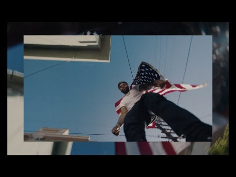 Kevin Gates M.A.T.A Official Music Video