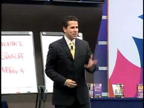1 4 Marco Antonio Regil Como predecir tu futuro financiero