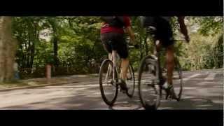 Premium Rush - Movie Promo - Joseph Gordon-Levitt