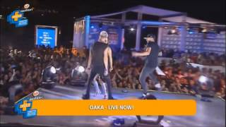 INNA - Be my Lover & Sun Is UP Live @ Greece