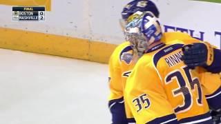 Pekka Rinne Highlights