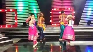 BTV Eid special Show by Lemon,Tithi, parvez & Aroni (Second part)