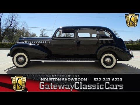 Xxx Mp4 1940 Packard Custom Gateway Classic Cars 1115 Houston Showroom 3gp Sex
