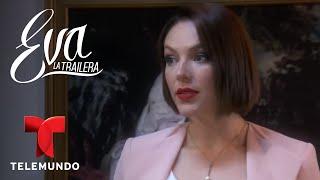 Eva la Trailera   Capítulo 13   Telemundo