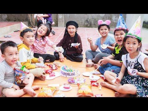 Xxx Mp4 Kids Go To School Grandmother S Birthday Chuns And Best Friend Make A Birthday Cake 3gp Sex