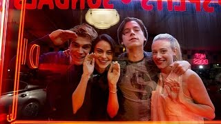 Riverdale Season 2: Cast Reveals Everything You Need To Know