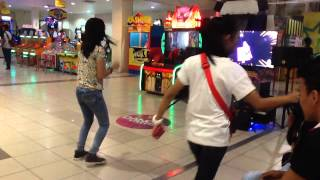 AIS YOLO Just Dance - Problem by Ariana Grande