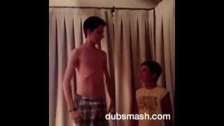 Los mejores y más vistos Dubsmash en Argentina y en español. (PARTE 1)